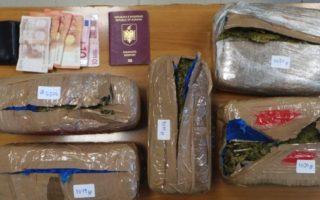 man-arrested-in-crete-as-part-of-nationwide-crackdown-on-drugs