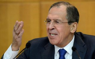 russia-flying-military-equipment-and-aid-to-syria-says-lavrov