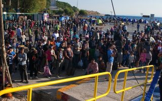 four-accused-of-selling-fake-papers-to-migrants-on-kos
