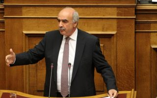 new-democracy-pulls-ahead-of-syriza-opinion-poll-finds
