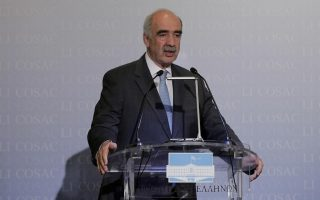 meimarakis-expected-to-stand-in-new-democracy-leadership-contest