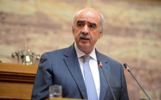 meimarakis-calls-again-for-nd-alliance-with-syriza