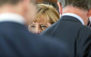 merkel-calls-for-european-unity-summit-on-refugee-crisis