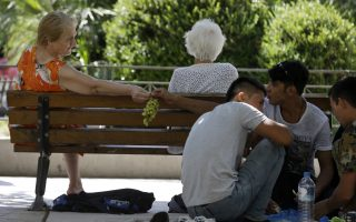 police-to-ask-eu-for-6-mln-to-tackle-refugee-crisis-but-gov-t-says-1-bln-needed
