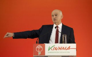 papandreou-party-will-not-contest-in-snap-vote