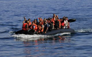 one-migrant-child-dead-13-missing-in-sea-off-greek-island