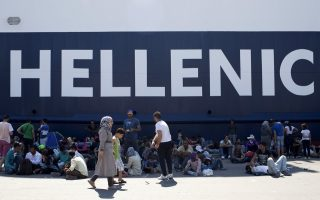 refugee-arrivals-in-athens-prompt-new-discussions