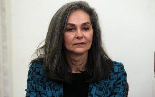 syriza-mep-sofia-sakorafa-announces-independence