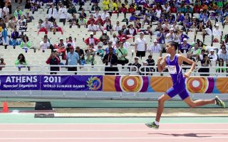 supreme-court-receives-2011-special-olympics-audit