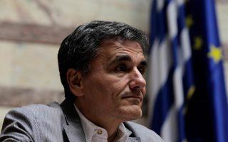 ex-greek-finance-minister-tsakalotos-said-reluctant-to-take-job-again