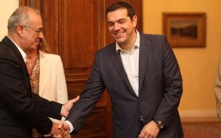 tsipras-urges-ministers-to-focus-on-reforms-to-secure-debt-relief-talks