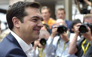 debt-relief-at-top-of-tsipras-s-agenda