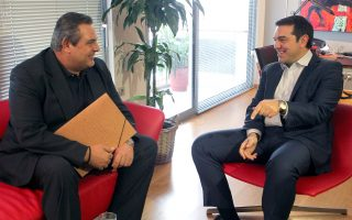 cabinet-to-be-announced-by-wednesday-morning-says-kammenos