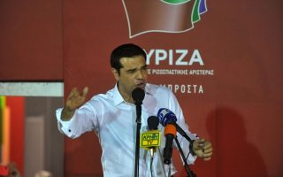 debt-relief-tops-tsipras-agenda-party-official-says