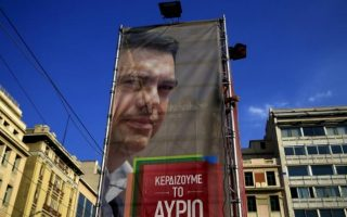 syriza-and-new-democracy-deadlocked-in-polls-seek-election-soundbite