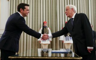 tsipras-returns-as-pm-cabinet-due-to-follow-swiftly