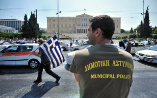 municipal-police-back-on-the-streets