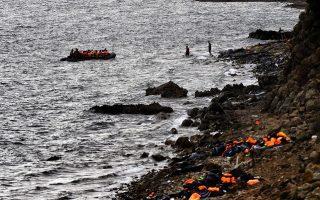 greek-authorities-say-21-die-in-migrant-boat-sinkings-in-aegean-sea