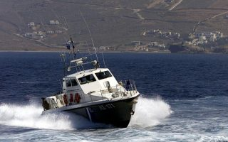eight-missing-after-greek-coastguard-vessel-hits-migrant-boat