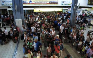 air-arrivals-advance-almost-6-pct-in-first-nine-months