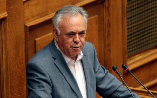 coalition-won-amp-8217-t-allow-funds-to-buy-bad-loans-says-dragasakis