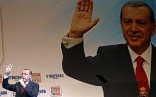 erdogan-mocks-eu-migrant-efforts-on-eve-of-visit