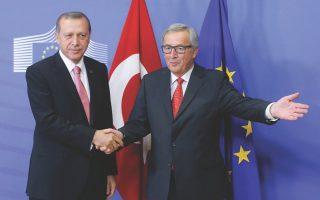 erdogan-presses-eu-to-act-in-syria-over-migrant-crisis
