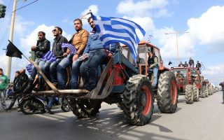 farmers-stage-rallies-in-different-parts-of-peloponnese