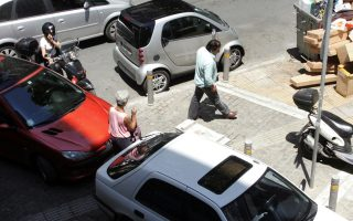 municipal-police-set-to-hit-athens-streets-again-on-monday