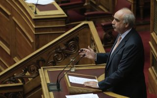new-democracy-to-oppose-fiscal-measures-in-bill