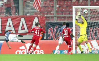 olympiakos-spared-home-loss-to-platanias-in-cup
