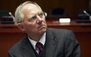 temporary-grexit-idea-was-backed-by-15-nations-schaeuble-claims-in-documentary