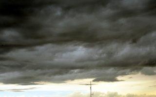 bad-weather-to-hit-across-greece-on-wednesday