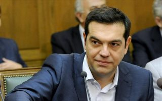 tsipras-to-set-out-policy-program-ahead-of-wednesday-confidence-vote