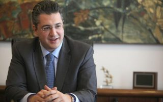 nd-leadership-challenger-tzitzikostas-to-present-vision-for-party