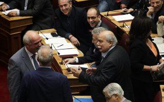 ex-interior-minister-nikos-voutsis-elected-new-greek-parl-amp-8217-t-speaker