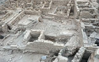 greek-fortress-key-to-ancient-jerusalem-uncovered-researchers-say
