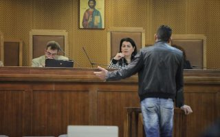 policeman-in-golden-dawn-trial-says-arrested-wrong-people-on-night-of-fyssas-s-murder
