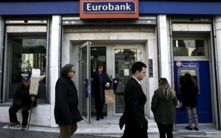 eurobank-says-share-offering-3-4-covered
