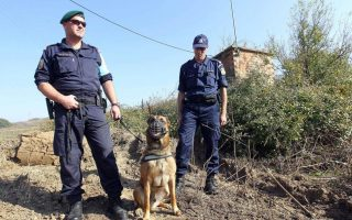 frontex-to-deploy-forces-on-greek-albanian-border