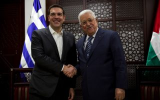 abbas-due-to-visit-athens-next-month