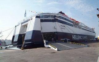 grimaldi-expresses-interest-in-piraeus-s-hellenic-seaways-stake