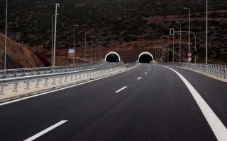 roadworks-to-divert-traffic-on-athens-patra-highway