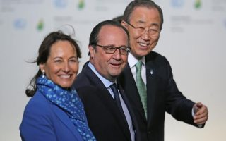 world-leaders-to-launch-bid-for-climate-breakthrough-in-paris