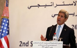 us-amp-8217-s-kerry-expected-to-visit-athens-on-december-4