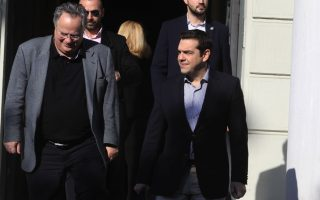 greek-pm-heading-to-turkey-for-talks-on-refugees