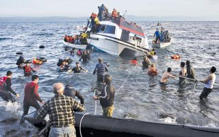 six-infants-drown-as-migrant-boat-capsizes-off-samos