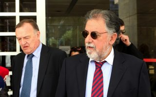 panousis-claims-syriza-officials-told-him-to-free-detained-suspects