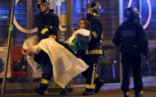 second-paris-attacker-may-have-crossed-through-greece