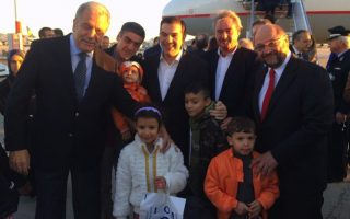 greece-carries-out-first-relocation-of-refugees-to-luxembourg0